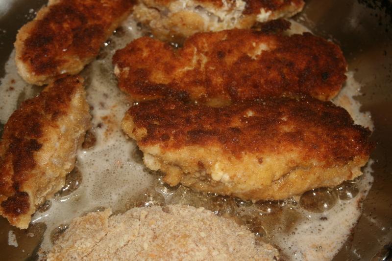 dewolajki z kurczaka pomysł na niedzielny obiad